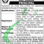 Jobs in Faizia Degree College MKF Kamra