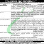 Galiyat Development Authority Jobs