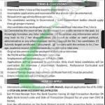 KPK Service Tribunal Jobs