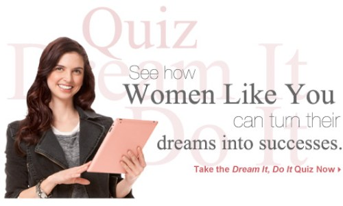 How To Become A Consultant - Beauty consultant women like you