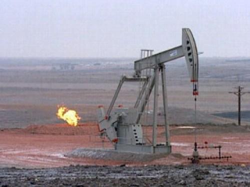 North Dakota Oil Jobs