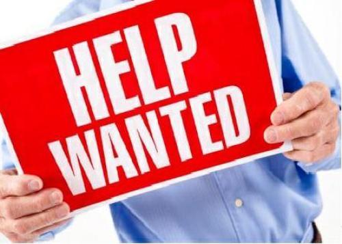 North Dakota - Help wanted