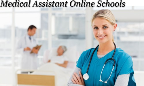 Accredited online medical assistant programs