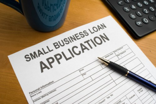 How to get a small business loan