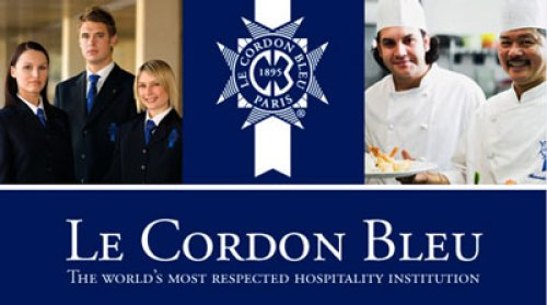 le cordon bleu a good school