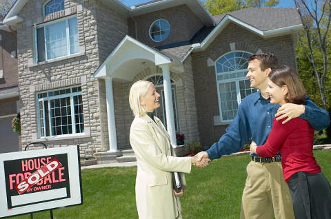 Requirements to be a real estate agent