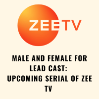 Casting call for a new serial of Zee TV