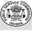 OPSC recruitment post odisha psc veterinary assistant surgeon recruitment 2017 application form