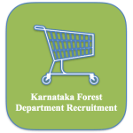 Karnataka Forest Department Recruitment 2018 Forest Guard Range Officer Vacancy