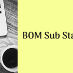 BOM Sub Staff Recruitment 2018 Application Form Online 450 Posts
