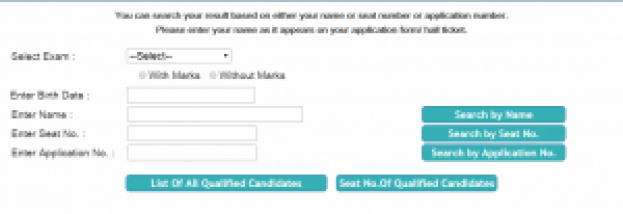 maharashtra set result 2017 maha state eligibility test check online merit list setexam unipune ac in