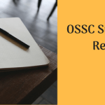 OSSC Supply Inspector Recruitment 2018 Vacancy 74 Posts Eligibility