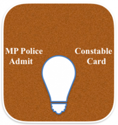mp police constable admit card download 2018 exam date hall ticket onlne test si assistant sub inspector head hc gd 14088 posts madhya pradesh