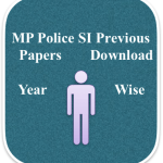 MP Police SI Previous Question Papers Download – MPPEB Old Papers Solved
