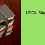 NPCIL Stipendiary Trainee Result 2018 Cut Off Marks Technician
