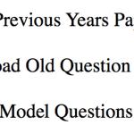 HPAS Previous Paper Download Solved PDF Question Set HPPSC