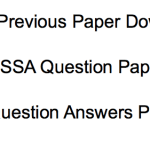 PSPCL Previous Question Paper JE LDC SSA Download Solved PDF