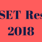 TS SET Result 2018 || TS SET Merit List Cut Off Marks