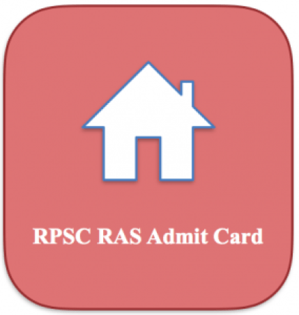 rpsc ras admit card 2018 rajasthan public service commission administrative service ras