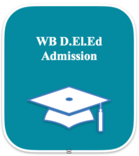 wb deled admission 2018 2020 west bengal primary education wbbpe how to apply online merit list result college list check online