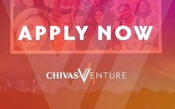 Photo of Chivas Regals' The Venture 2020 Competition for Social Entrepreneurs (USD1 Million in Funding)