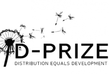 Photo of D-Prize Challenge 2020 Prize for Social Entrepreneurs to fight Poverty ($USD 20,000)
