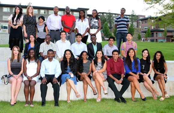 Donald A Wehrung International Student Award university of britist columbia jobsandschools