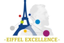 Photo of French Government Eiffel Excellence Scholarship Programme 2020 for Masters & PhD Study in France (Funded)