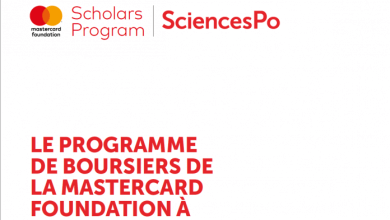 Photo of Sciences Po Mastercard Foundation (Bachelor & Master) Scholars Program 2020/2021 for study in France (Fully Funded to France)