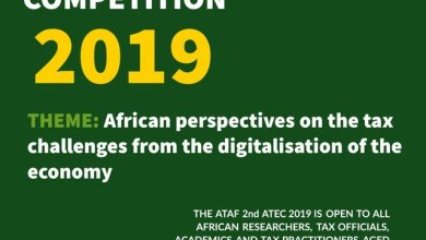 Photo of African Tax Administration Forum's (ATAF) 2nd Africa-Wide Tax Competition 2019
