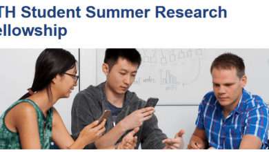 Photo of ETH Student Summer Research Fellowship 2020 for Undergraduate & Graduate students Worldwide