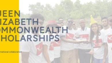 Photo of Queen Elizabeth Commonwealth Scholarships Scheme 2020/2021 for students (Fully Funded)