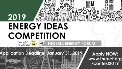 Photo of Nigeria Energy Forum (NEF) Africa Energy Innovation Competition