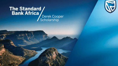 Photo of Standard Bank Derek Cooper Africa Scholarships 2020/2021 to study in the UK (Fully Funded)