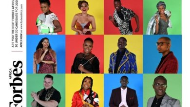 Photo of FORBES AFRICA 30 Under 30 class of 2020: Call for Nominations