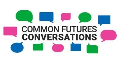 Photo of Common Futures Conversations: Join the Community for young people from Africa & Europe