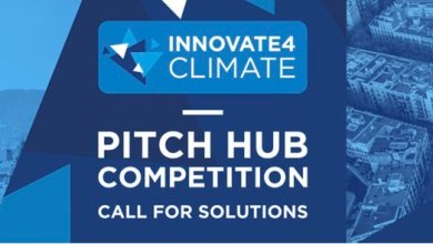 Photo of World Bank Innovate4Climate 2020 Pitch Hub Competition for young Innovators