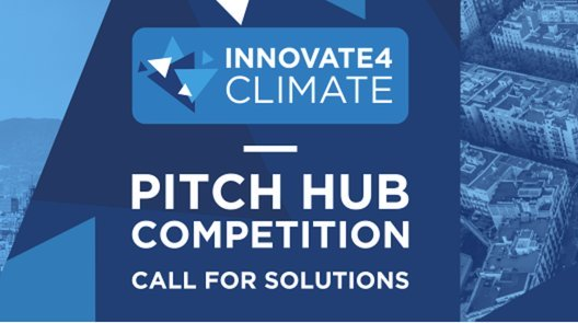 World Bank Innovative4Climate 2020 Pitch Hub Competition for young Innovators