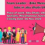Bike messenger jobs in abu dhabi UAE,ups bike courier vacancy in abu dhabi, bike messenger jobs in dubizzle, bike messenger jobs in dubai, bike driver jobs in abu dhabi, urgent motorcycle jobs in abu dhabi, bike courier jobs in uae, car messenger jobs in dubai, messenger jobs in dubai dubizzle,