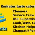 Emirates taste catering services jobs In Abu Dhabi 2020,emirates taste catering services careers, emirates flight catering, royal catering owner, uae catering companies, catering companies in uae list, emirates flight catering accommodation, adnoc catering, emirates catering services llc ras al khaimah,