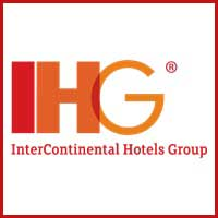 Intercontinental hotel job application opportunities