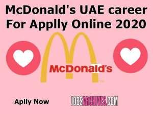 McDonalds UAE career For Applly Online 2020,mcdonalds careers, kfc uae careers, kfc careers, mcdonald jobs in dubai 2020, www mcdonalds com uae, mcdonalds job application dubai, mcdonalds internship, burger king careers,