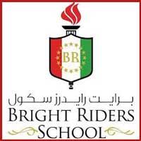 Bright Riders School career
