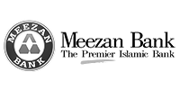 Meezan Bank logo