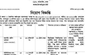 Bureau Manpower Employment Training jobs Circular 2019