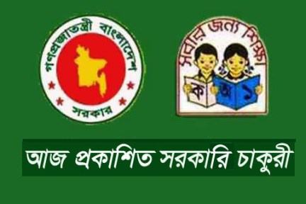 Bangla Newspaper Published Bd Govt Jobs Circular