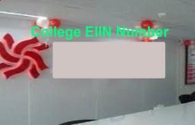 College EIIN Number