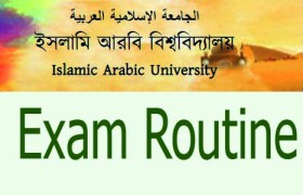 Kmail Exam Routine 2019