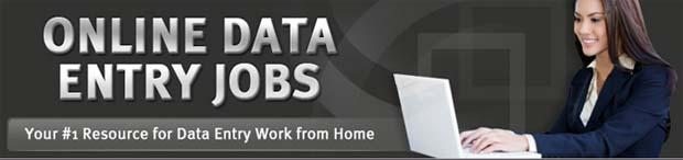 2,500 Online Data Entry Jobs