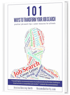 Bonus: 101 Job Search Tips